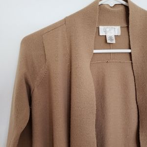 Ann Taylor Sweaters - 🎀Ann Taylor LOFT Cashmere Cardigan